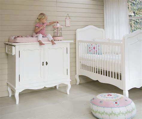 Baby Nursery Furniture by Designer Nursery Furniture Cot Designer
