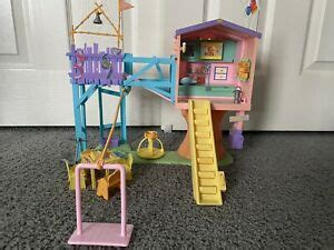 Some images are hidden because they can no longer be found or have been removed by the file host. Barbie Kelly Treehouse (And Dolls) | eBay