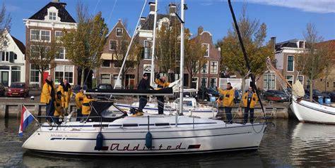 Last Minute Jachtverhuur Friesland by Adelante Jachtverhuur Last Minute Aanbieding Zeilboot