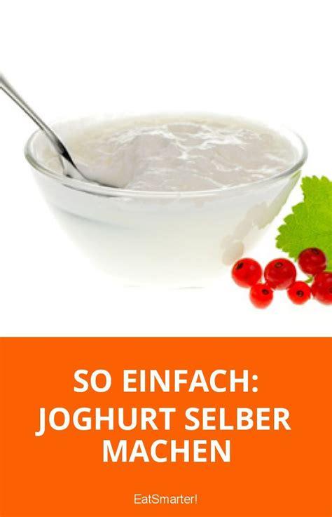 Probiotischer Joghurt Selber Machen by Probiotischen Joghurt Selber Machen Wohn Design