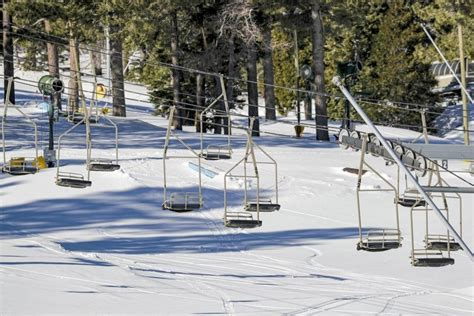 Mountain High delays its ski opening after four positive ...