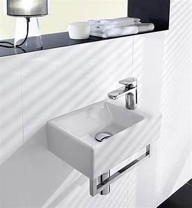 Handwaschbecken Kleines Gäste Wc : g ste wc durchdekliniert durch diverse villeroy boch kollektionen ~ Eleganceandgraceweddings.com Haus und Dekorationen
