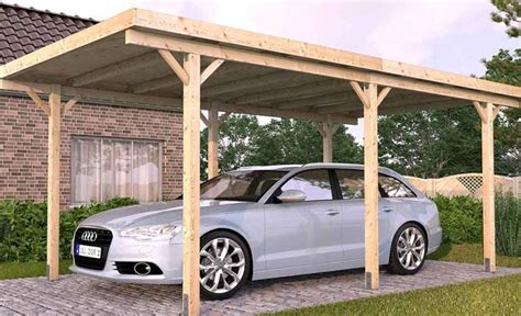What Type Of Roof Will Your Carport Have?