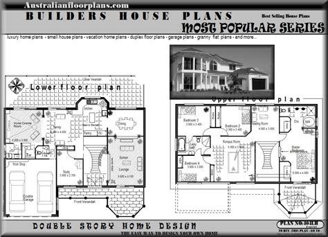 storey modern house design  floor plan zion star