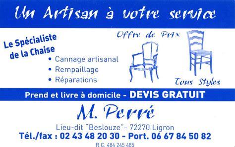 specialiste de la chaise m perré spécialiste de la chaise mairie de ligron