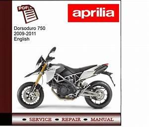 Dorsoduro 750 2009