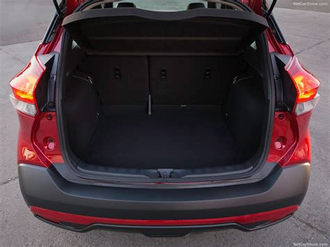 nissan kicks price release date usa interior