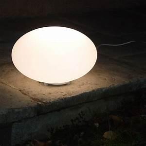 Lampe D Extérieur : lampe de jardin clairage pour all es et jardins en ligne millumine millumine ~ Teatrodelosmanantiales.com Idées de Décoration