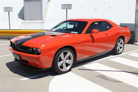 Dodge Chrysler by Dodge Challenger