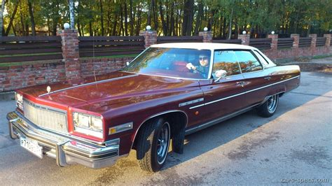 1990 Buick Electra Sedan Specifications, Pictures, Prices