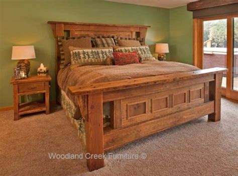 rustic master bedroom furniture 1000 ideas about rustic bedroom design on 17019