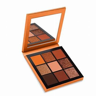 Huda Palette Topaz Obsessions Eyeshadow Paleta Makeup