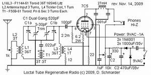Dave U0026 39 S Homemade Radios