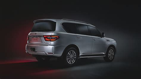 We did not find results for: 2021 Nissan Patrol / Amarda