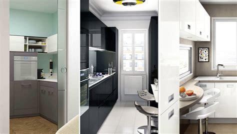 une mesure en cuisine cuisines équipées design moderne bois meubles sur