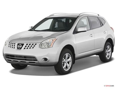 nissan rogue prices reviews listings  sale