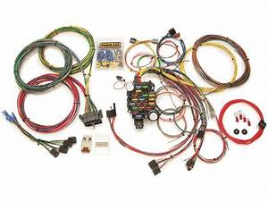 Chassis Wire Harness For 1967