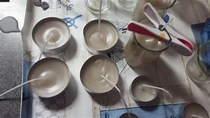 Teelichter Selber Machen : teelichter aus kerzenresten nicolahoffmanns webseite ~ Lizthompson.info Haus und Dekorationen