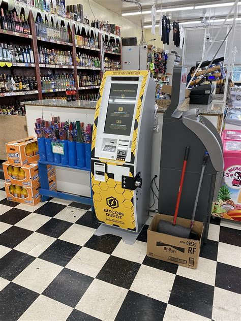 My first time using a bitcoin atm machine in mississauga ontario!!! Crypto ATMs Near You - Bitcoin Depot