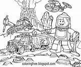 Mining Coloring Clipart Template sketch template