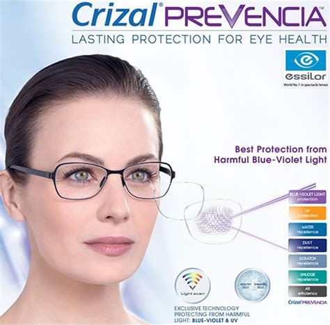 As the world leader in prescription lenses, essilor offer a wide variety of high quality solutions to suit all your vision needs. High Quality Brand Lenses