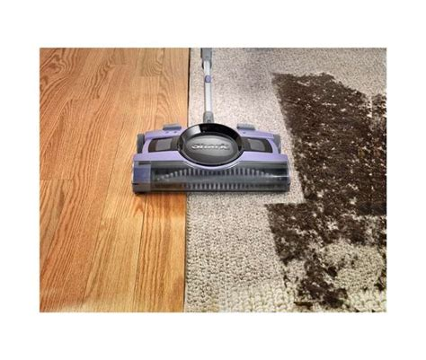 shark rechargeable floor and carpet sweeper shark 13 inch rechargeable floor carpet sweeper