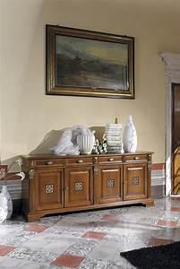 Sideboard Für Aussenbereich : sideboard mit 4 t ren und 4 schubladen im klassischen stil idfdesign ~ Frokenaadalensverden.com Haus und Dekorationen
