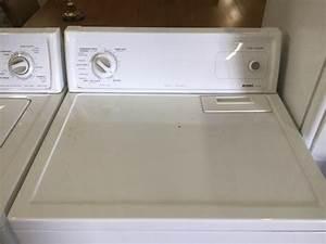 Kenmore Dryer 80 Series Model 110 Manual Yukon