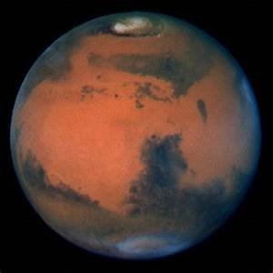 ESA Science & Technology: View of Mars