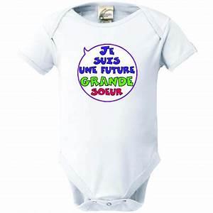 Future Grande Soeur Tee Shirt Bient T Grande Soeur Future Grande