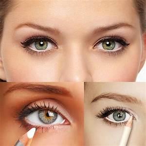 Eye Makeup Tips  Eye Makeup Look