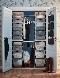 Kleiner Kleiderschrank Ikea : sch ne und g nstige ikea kleiderschr nke ikea ~ Watch28wear.com Haus und Dekorationen