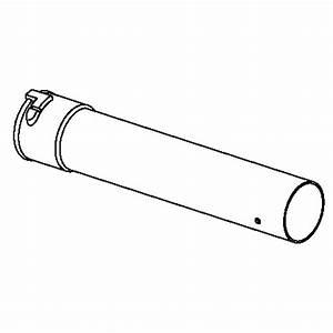 Poulan Pr46bt Gas Leaf Blower Parts