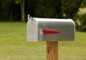 Guidelines, You, Should, Know, Before, Installing, A, Mailbox