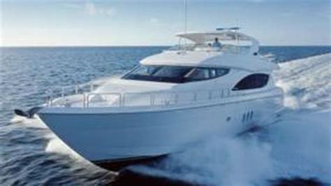 Florida Boat Registration by Yachting News Events Woods Associates