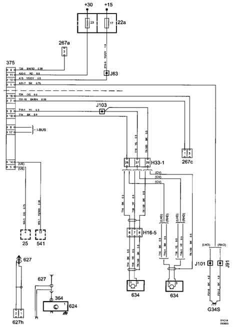 93 Wiring Diagram by I Need The Wiring Diagram For 2002 Saab 93 Specifically
