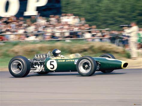 Lotus Formel 1 by Lotus 49 Photos Informations Articles Bestcarmag