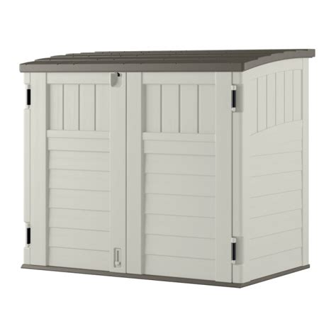 small outdoor storage cabinet fascinating shop small outdoor storage at lowes outdoor