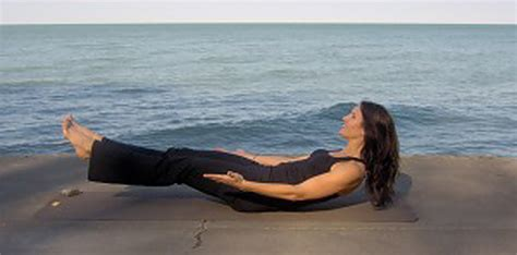 Row Your Boat Abs by For Abs One Simple Move To Build A Strong
