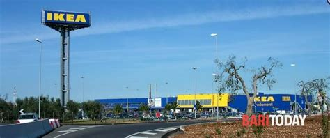 Furti In Auto Nel Parcheggio Ikea, Scatta La Segnalazione