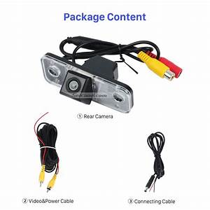 High Quality Led Backup Camera For 2006