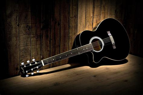 fantastic hd guitar wallpapers