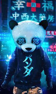640x1136 Panda Guy 4k iPhone 5,5c,5S,SE ,Ipod Touch HD 4k ...