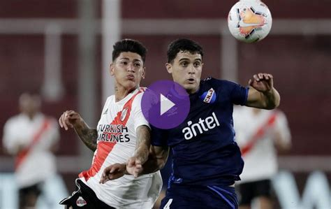 Copa Libertadores PREVIEW: Nacional vs. River Plate