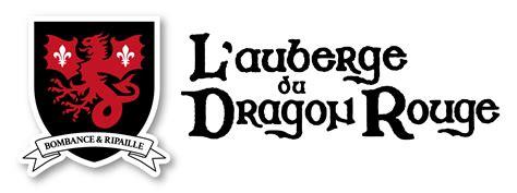 Dragon Rouge Menu L Auberge Du Dragon Rouge Restaurant M 233 Di 233 Val 224 Montr 233 Al
