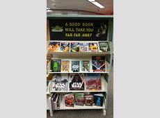 May the 4th Be With You 2017 Star Wars Library Program