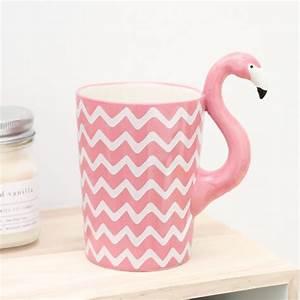 Mug Flamant Rose : mug ziggy flamant rose et chevrons par sass belle ~ Teatrodelosmanantiales.com Idées de Décoration