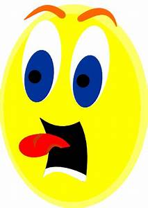 Clipart Scared - ClipArt Best