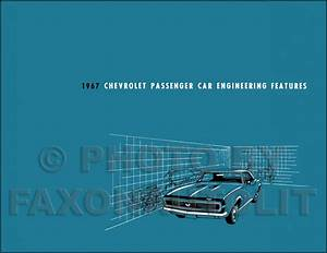 1967 Chevy Wiring Diagram Reprint Impala Ss Caprice Bel