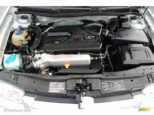 2003 Volkswagen Jetta Gls 1 8t Wagon Engine Photos